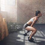 best strength training endurance athletes