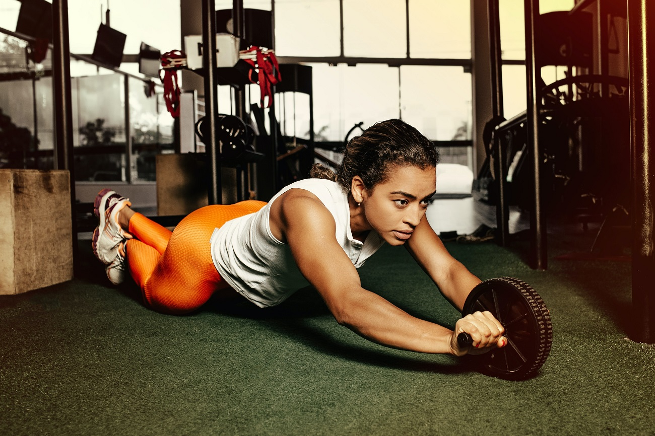 Strength Training Exercises Workouts for Triathlete