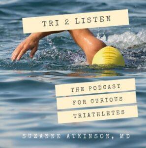 tri 2 listen triathlon podcast
