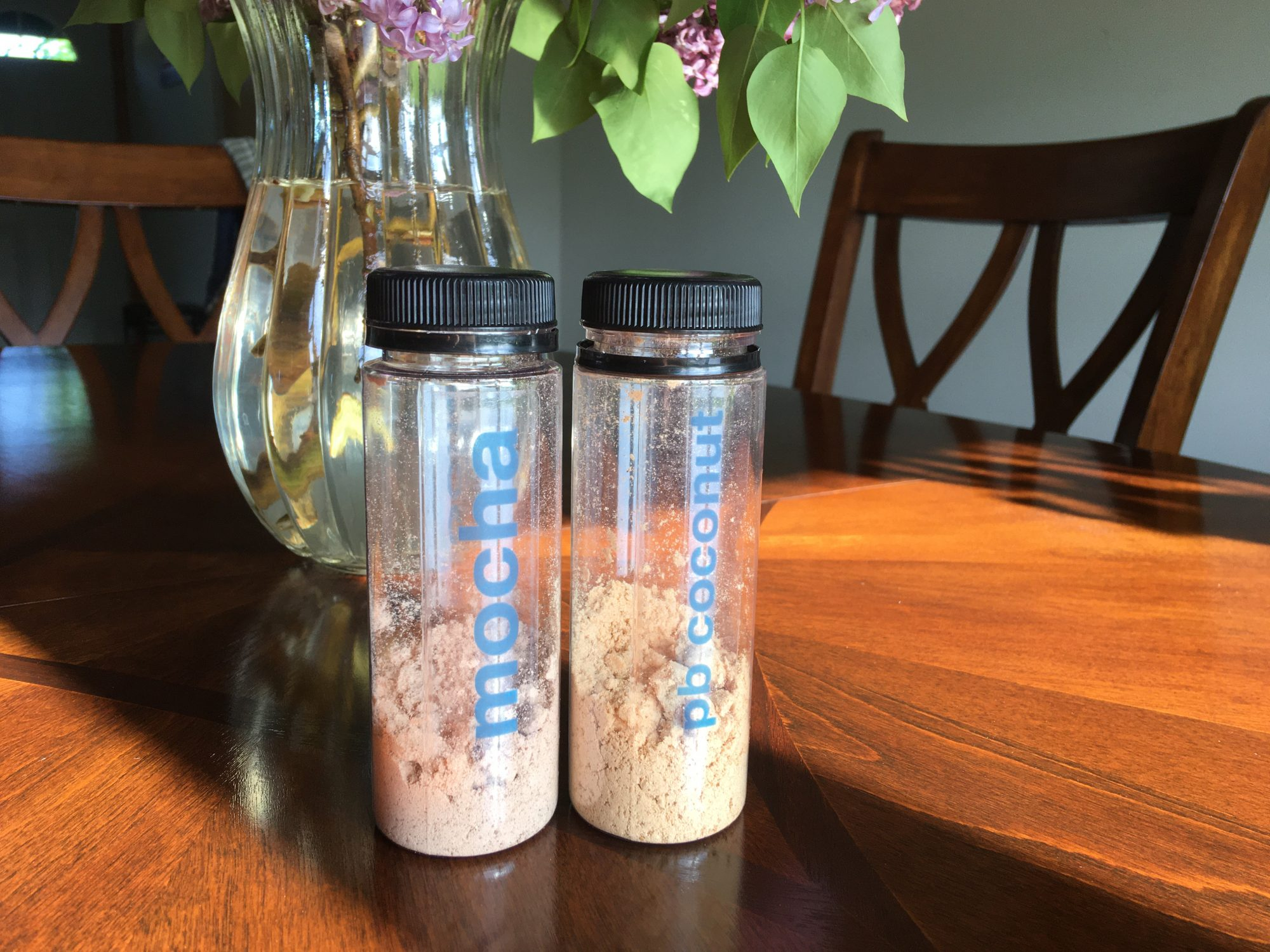 drink wholesome protein powders sample