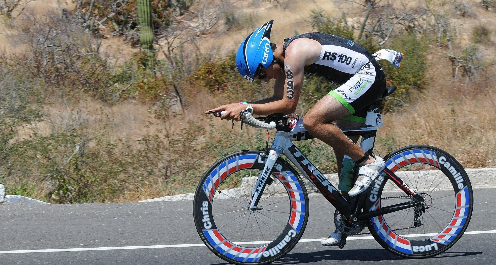 Full Ironman Triathlon Distances Miles Kilometers