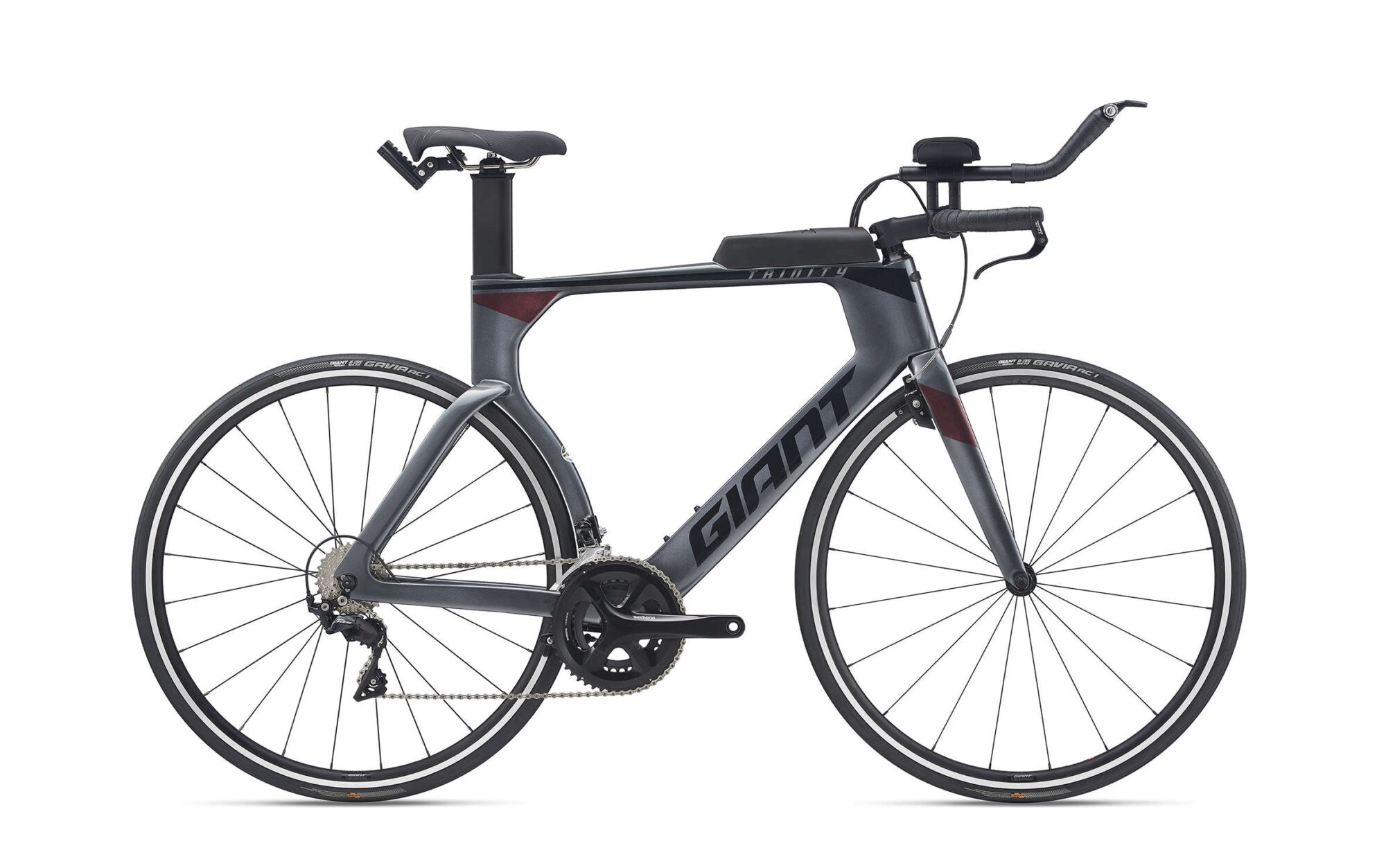 2021 Giant Trinity Triathlon Bike
