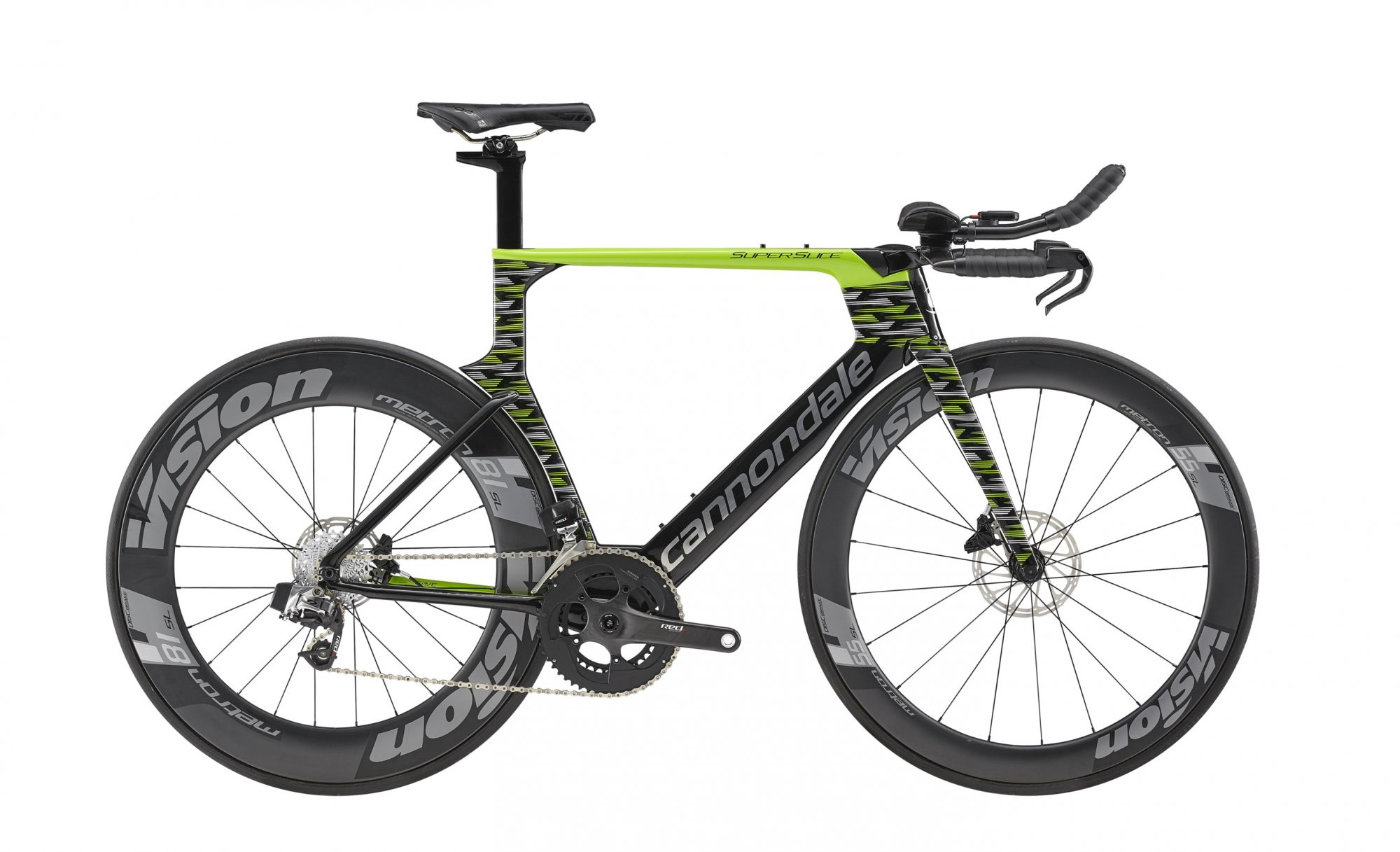 Cannondale SuperSlice Triathlon Bike