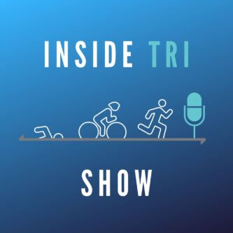 Inside Tri Show Triathlon Podcast