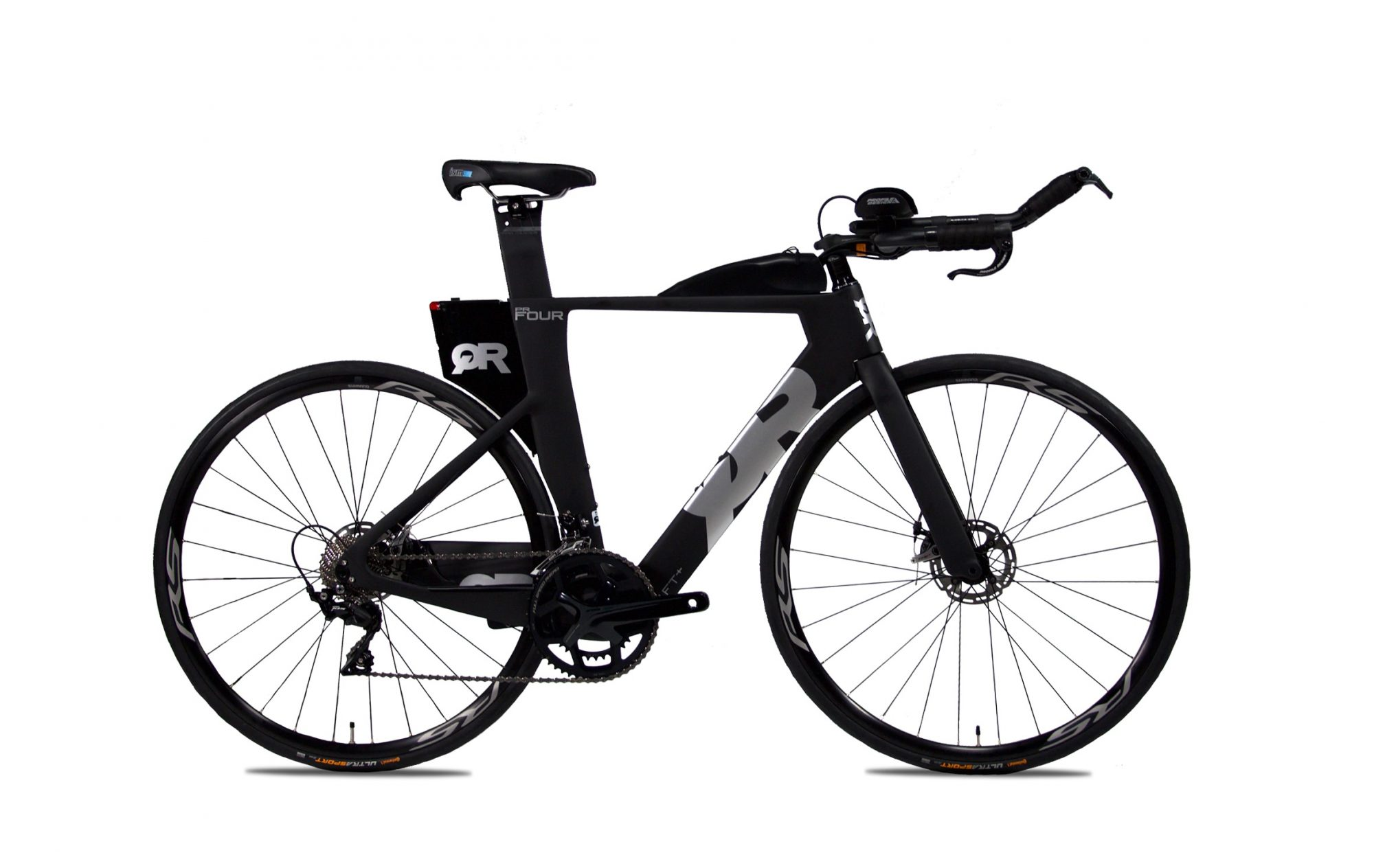 Quintana Roo PRfour Triathlon Bike Entry Level