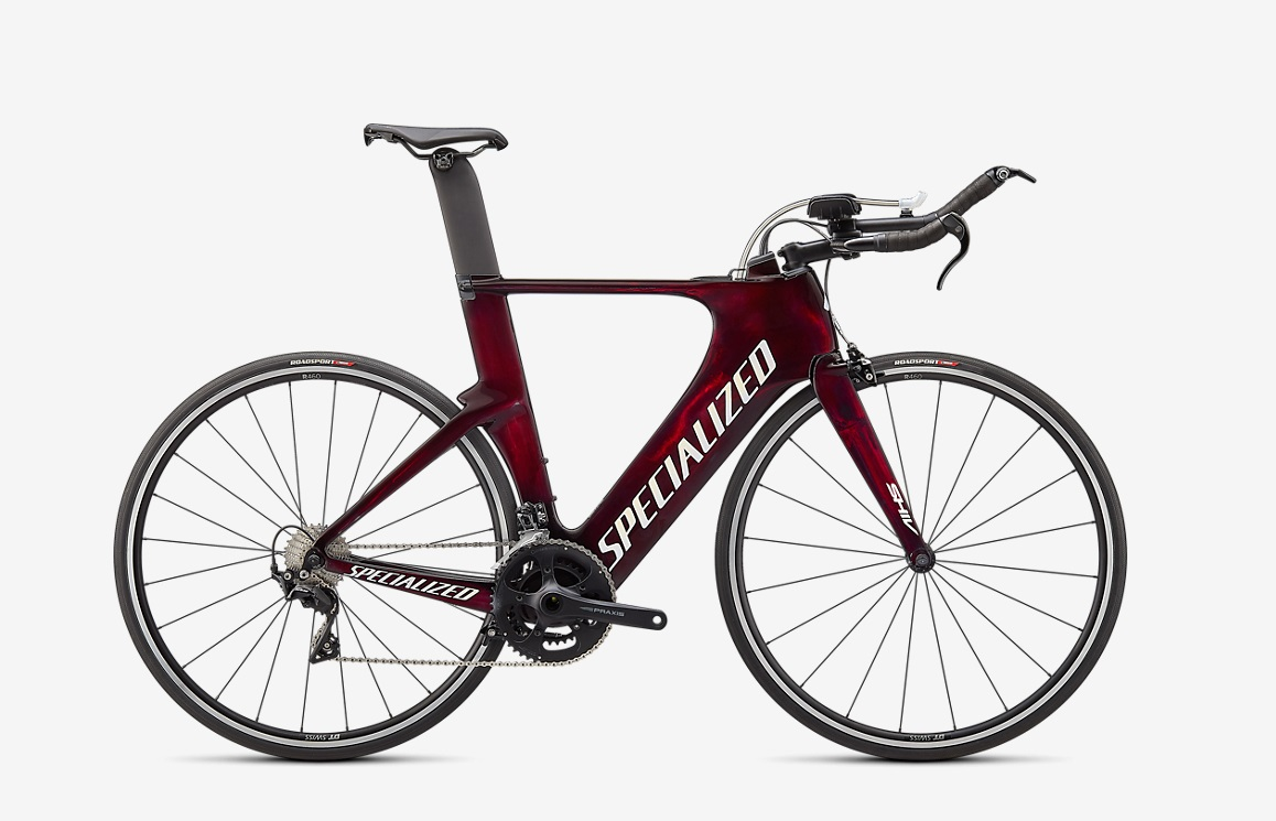 Specialized Shiv Sport Triathlon Bike 2021