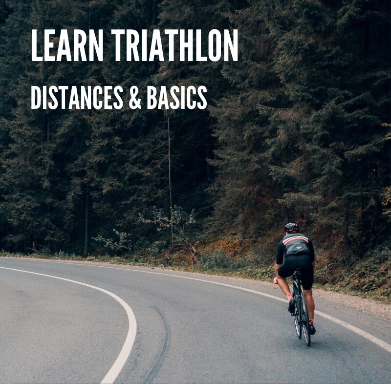 Sprint Ironman Triathlon Distances