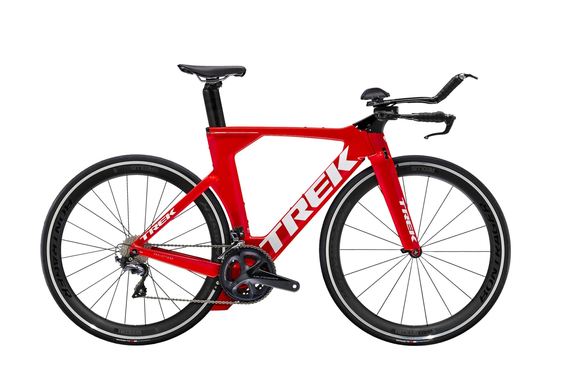 Trek Speed Concept Triathlon Bike