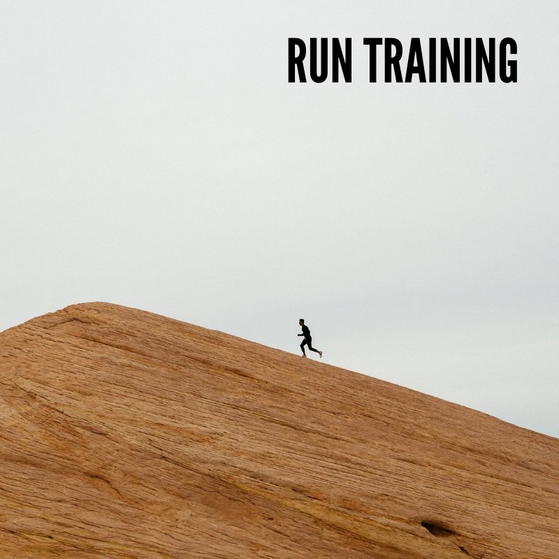 Triathlon Run Training Coaching