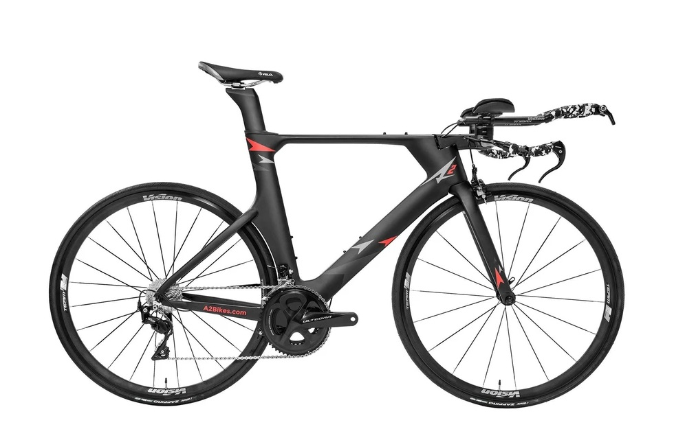 A2 Speed Phreak Triathlon Bike Carbon
