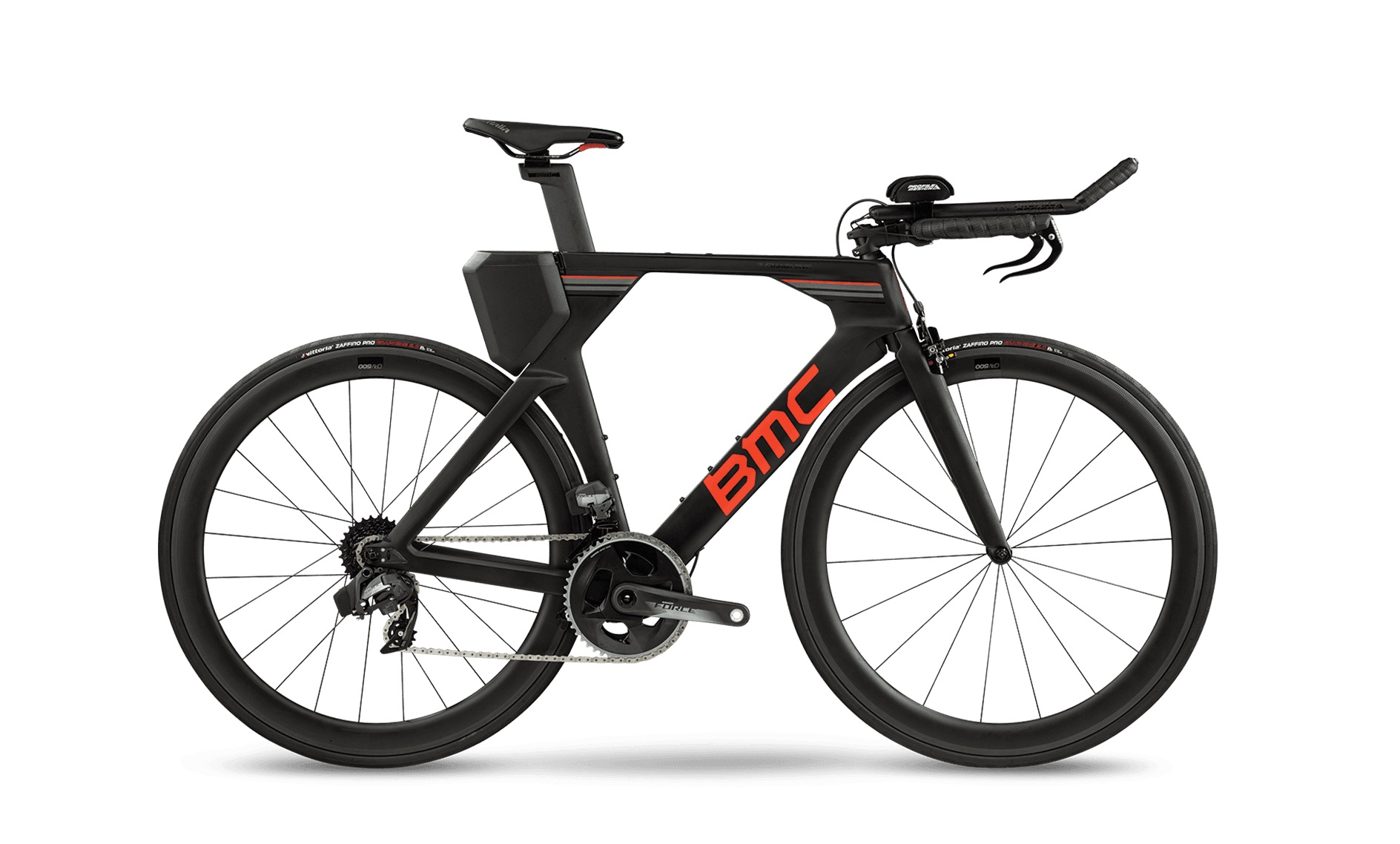 BMC Timemachine One TT Triathlon Bike