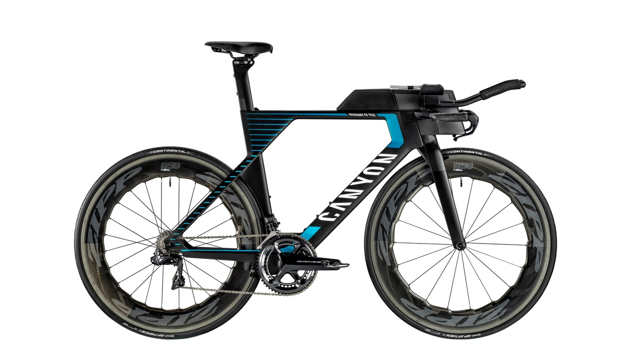 difference between triathlon bike and tt bike canyon speedmax cf