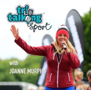 Tri Talking Sports Triathlon Podcasts