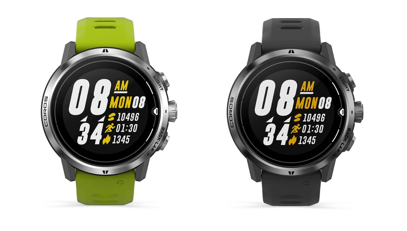 coros apex pro best triathlon watch multisport gps watches