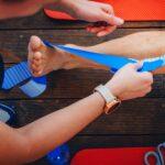 Common Triathlon Injuries Triathlete Injury