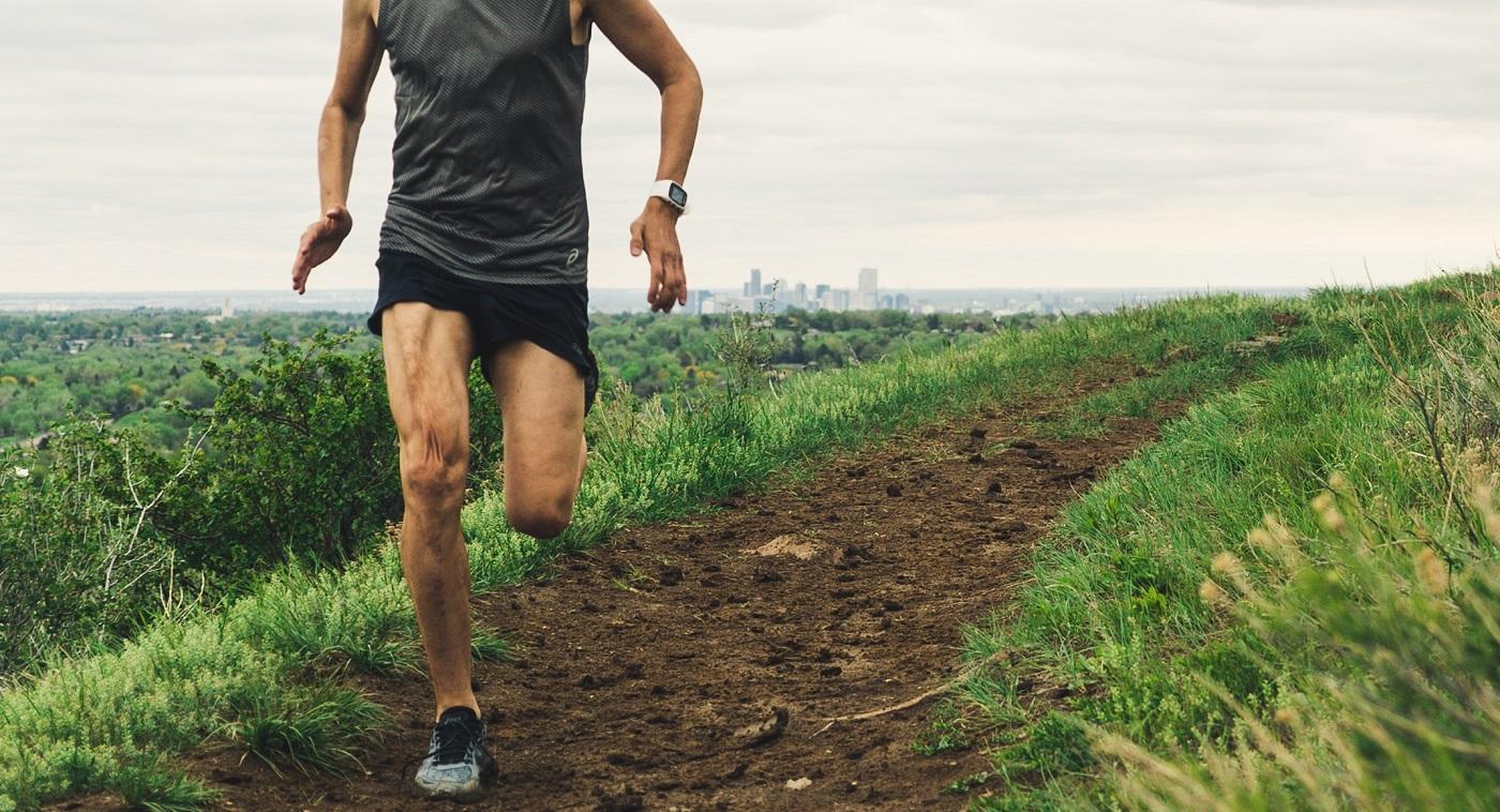 common running overuse knee injury