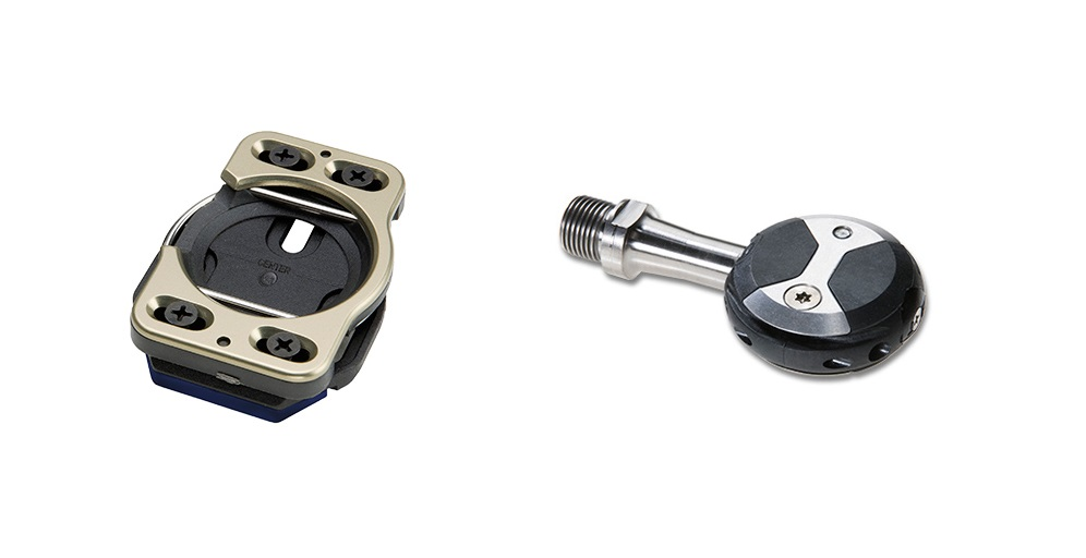speedplay x series lightweight pedals cleats clipless