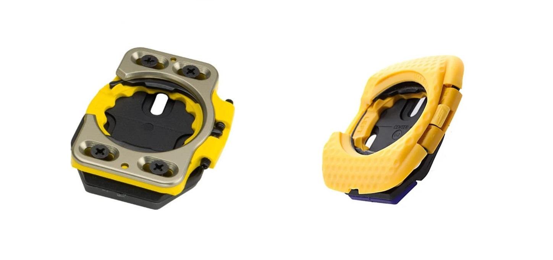 speedplay zero cleats pedals aero triathlon