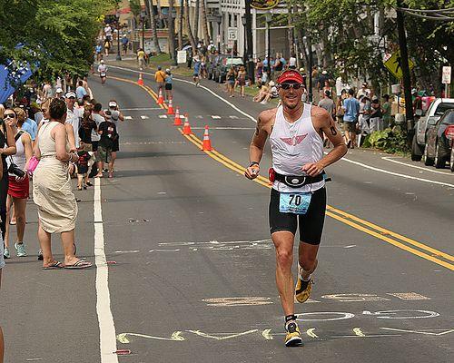 Chris Hauth Ironman Coach Athlete