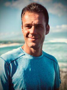 Maui Hawaii Triathlon Coach Dane Fernandez