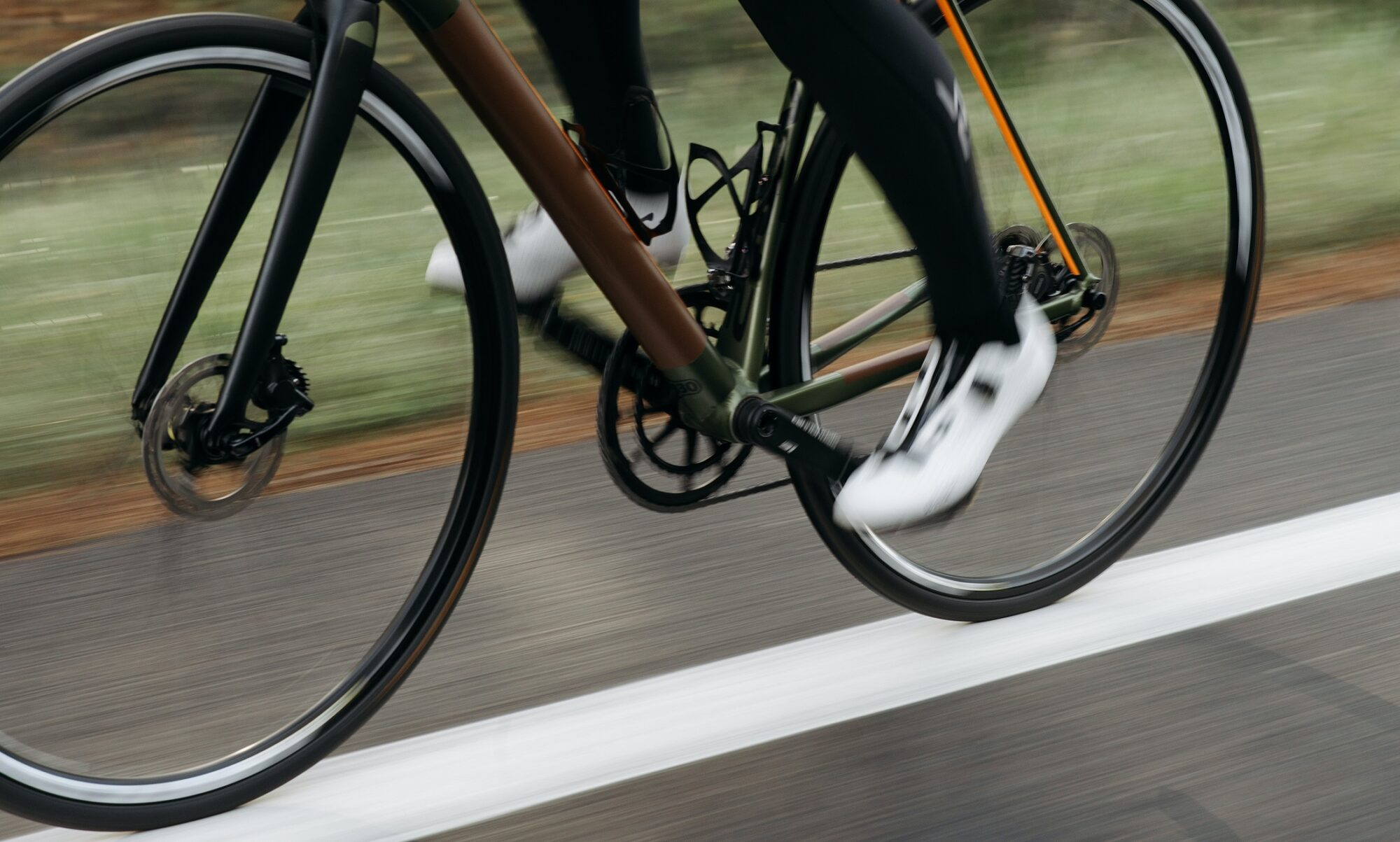 Road Triathlon Bike Tires