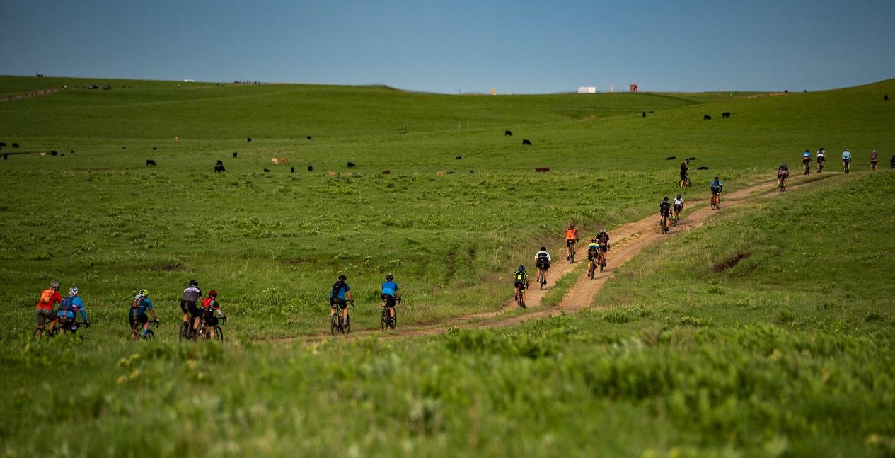 Unbound Gravel Bike Race
