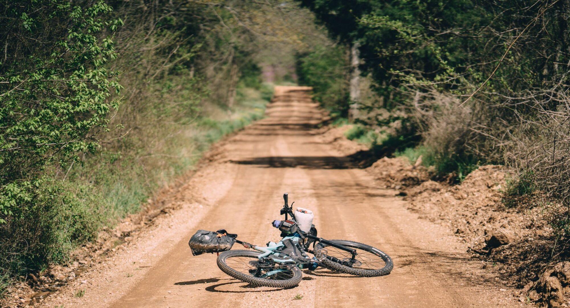 big sugar gravel bike race